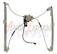 `FRONT RIGHT WINDOW REGULATOR Power Lift RH Side With MOTOR For Town and Country