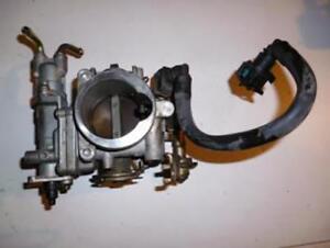 Injecteur origine Moto Yamaha 660 XTX 2005 5VK Occasion