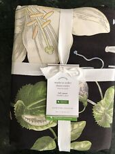 Pottery Barn Poppy Organic Percale Duvet, Size Full.Queen, New, W/ $179.00Tag