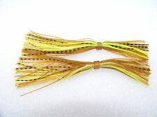 10 SKIRTS-LURE MAKING JIGS SPINNER CHATTER BUZZ BAIT#23