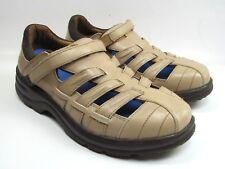 Dr. Comfort Breeze Women's Size 8 XW  Orthopedic Sandals Shoes