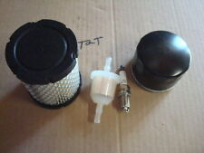 Tune Up Maintenance Kit replaces Briggs & Stratton AIR filter 591583 796032