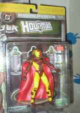 Dc Direct Hourman From Amazing Androids Series, Unopened