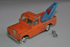 "L574 TriAng ""Spot-On"" #402 1:42 Land Rover Breakdown Van C/-"