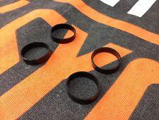 Harley Gummi Dichtung Satz 175-29 WL WLC WLA WLD UL Harley Rubber packing set