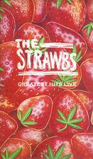 THE STRAWBS - Greatest Hits Live  (CASTLE, UK 1992  / VHS-Video-Cassette)