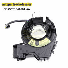 OEM CV6T-14A664-AA Genuine New Air Bag Clock Spring Spiral Cable Fits For Ford