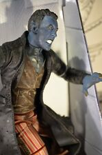 "Marvel Legends NIGHTCRAWLER 12"" X2 X-Men United Movie AFA it! MINT package & FIG"