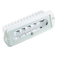 LUMITEC CAPRI 2 DUAL COLOR LED FLOOD LIGHT WHITE/R