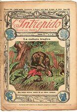 rivista L'INTREPIDO ANNO 1927 NUMERO 393