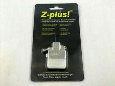 Z-Plus Gaseinsatz JET-FLAME Benzinfeuerzeuge, Gas Einsatz z.B. für ZIPPO