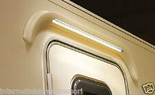 Caravan / Motorhome  LED Over Door Awning Light with Gutter MAGNOLIA  LE825