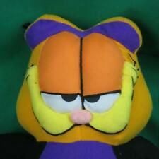 BIG NANCO HALLOWEEN GARFIELD CAT VAMPIRE BAT WINGS PLUSH COSTUME FAT ORANGE CAT