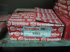 Coppia Dischi Freno Post Posteriore  Fiat Croma dal 85 al 92 084878.10