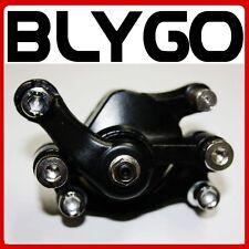 Right Disc Brake Caliper + Pads 43cc 49cc Mini PIT Dirt Quad Pocket Rocket Bike