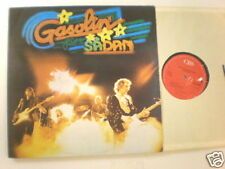DANISH LP Kim Larsen Gasolin' Live at Sadan CBS 88207