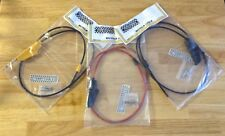 NOS Terrycable Terry Cable Rear Old School BMX Vintage Rare Torker Boss JMC VDC