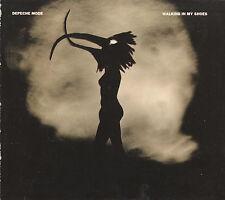 Depeche MODE CD-MAXI walking in my shoes (remixed)