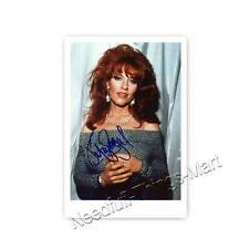 Katey Sagal als Peggy Bundy - Actress -  Autogrammfotokarte laminiert [A3] 