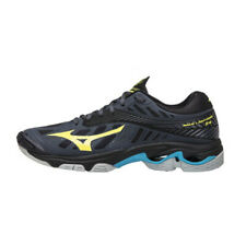 Mizuno Lightning Z4 Volleyball Badminton Shoes Indoor Unisex Gray V1GA180047