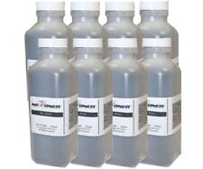 8 x TONER REFILL for Brother MFC-8470DNn MFC-8660DN, MFC-8670DN, MFC-8860DN