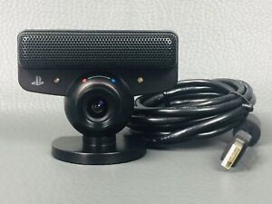 Sony OEM SLEH00448 PlayStation Eye Camera for PS3 Authentic Tested