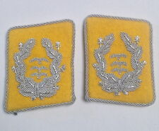 Luftwaffe Oberst officer Collar tabs