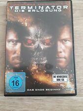 Terminator 4 - Die Erlösung (2009)