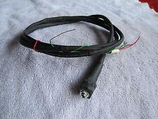 1984 - 1989 Bose Corvette Radio MP3 Auxiliary Cable Self Install