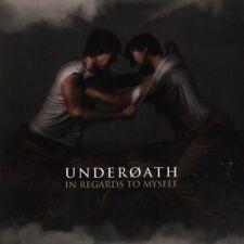 Underoath(CD Single)In Regards To Myself-Virgin-VUSCDJ337-EU-2006-VG