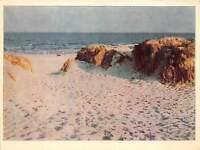 B46824 Fine Sand Dunes the Pride of Palanga   lithuania