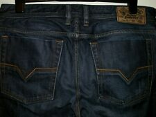 Diesel zatiny bootcut jeans wash 0073N W34 L32 (a5148)
