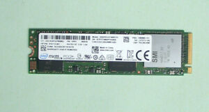 HP GNSR SSD 910113-001 360GB 2280  Intel Model:SSDPEKKF360G7H