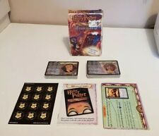 Harry Potter TCG 2 Player Starter Set (WOTC, 2001)