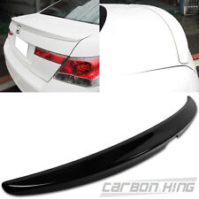 PAINTED HONDA ACCORD 8th 4D OE TRUNK SPOILER EX Color #NH731P