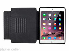 New OEM Otterbox Symmetry Series Black Shell Case for Apple iPad Air 2