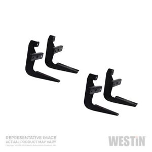 Westin for 2002-2009 Chevrolet/GMC/Oldsmobile/Isuzu Trailblazer Running Board Mo