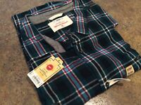 Urban Pipeline Men's Ultimate Flannel Shirt Size XXL  NWT