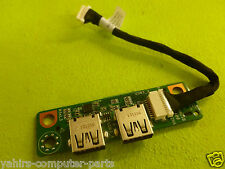 Dell Inspiron 23 2350 Dual USB Board w/ Cable JF7Y0 0JF7Y0 1414-07Y60DE