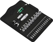 Wera Kraftform Kompakt Zyklop Mini 2 27 teilig 05135918001