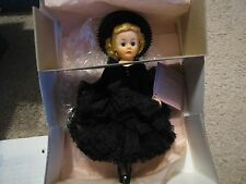 "Madame Alexander 10"" CoCo Doll"