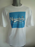 HEISENBERG BREAKING BAD T-SHIRT PROBABLY THE BEST COOK LOS POLLOS HERMANOS