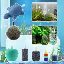 diffuseur aquarium bulle d'air stone fish tank aérateur pompe à oxygène