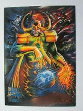1995 MARVEL MASTERPIECES - BASE CARD - LOKI # 131