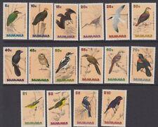 Elizabeth II (1952-Now) Birds Bahamian Stamps (Pre-1973)