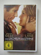 DVD Lächeln der Sterne Film Kino Romanze Liebesfilm Richard Gere Diane Lane