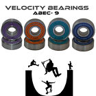 Abec 9 Wheel bearings Skateboard stunt scooter Quad inline Roller skate 11