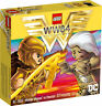 76157 LEGO DC Super Heroes Wonder Woman vs Cheetah 371 Pieces Age 8+