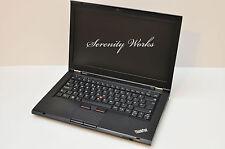 "Lenovo Thinkpad T430 14"" Core i5 3320m 3.3GHz Win 7 Pro 320Gb / 4Gb / 3G"