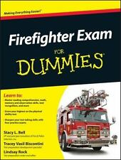 Firefighter Exam for Dummies (Wiley Publishing, 2011)